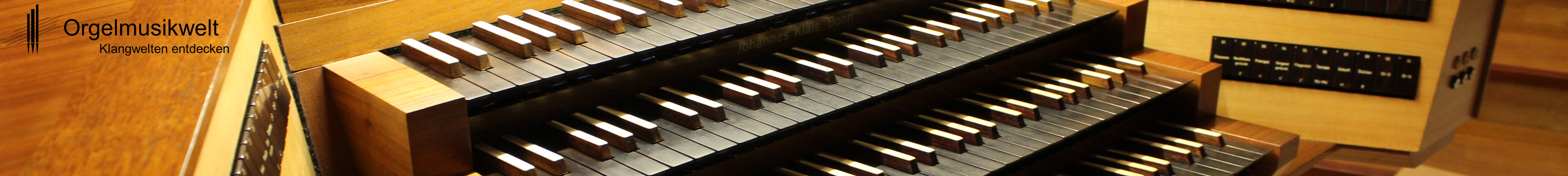 Orgelmusikwelt.de